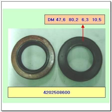 ssangyong 4202508600