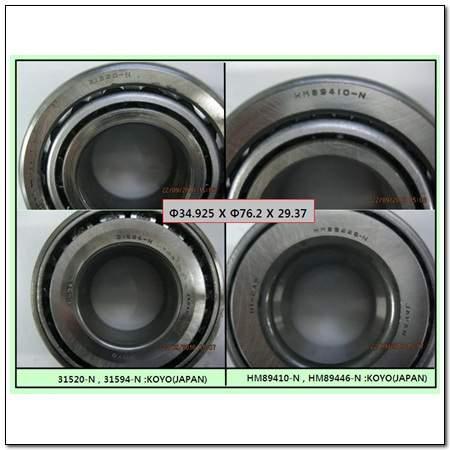 ssangyong 4202905000
