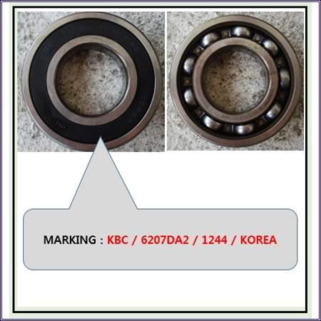 ssangyong 4322349601