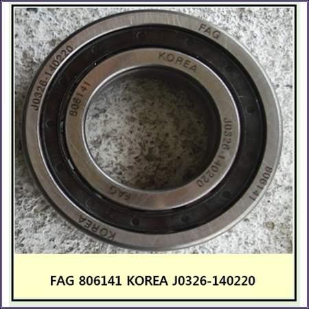 ssangyong 4322525200