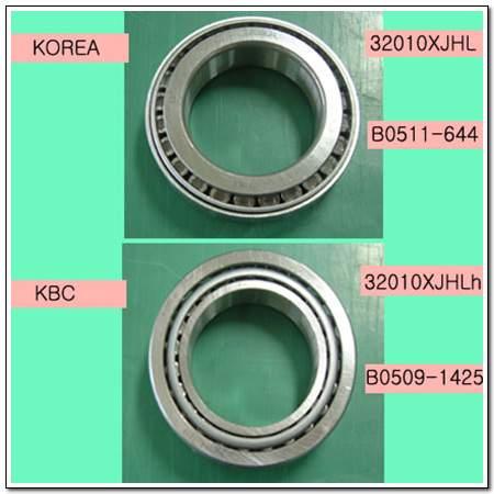 ssangyong 4372921001