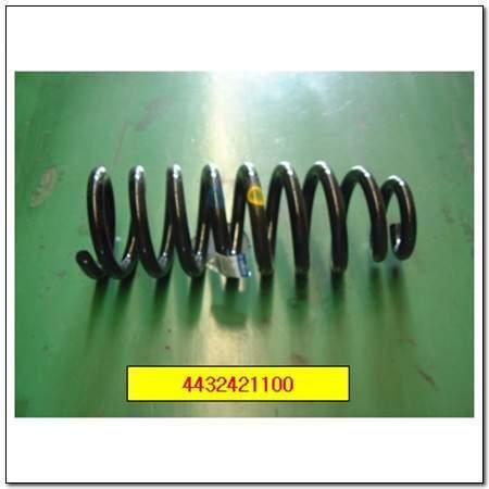 ssangyong 4432421100