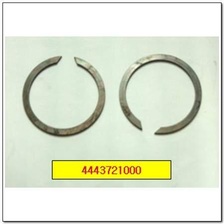 ssangyong 4443721000