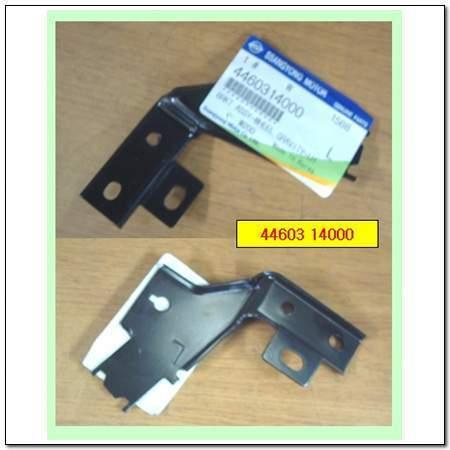 ssangyong 4460314000