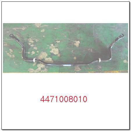 ssangyong 4471008010