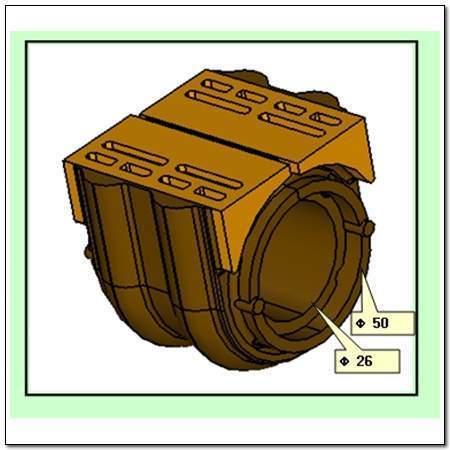 ssangyong 4471214010