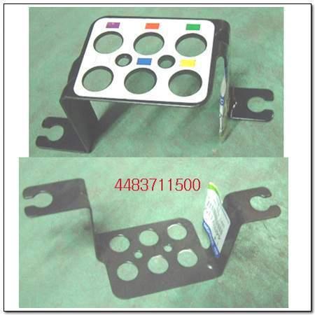 ssangyong 4483711500