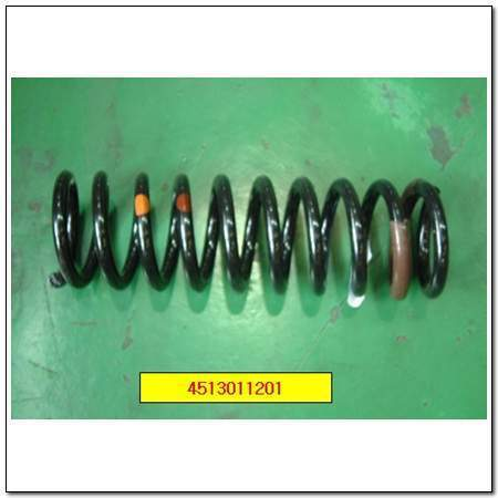 ssangyong 4513011201