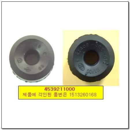 ssangyong 4539211000