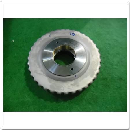 ssangyong 454563B600