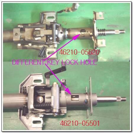 ssangyong 4621005620