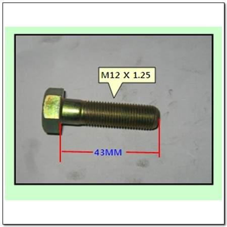 ssangyong 4849105001