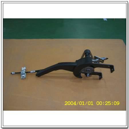 ssangyong 4910031050LAM