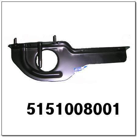 ssangyong 5151008001