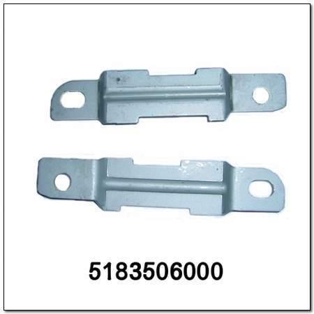 ssangyong 5183506000