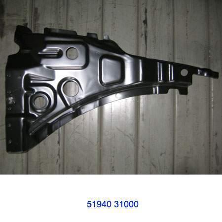 ssangyong 5194031000