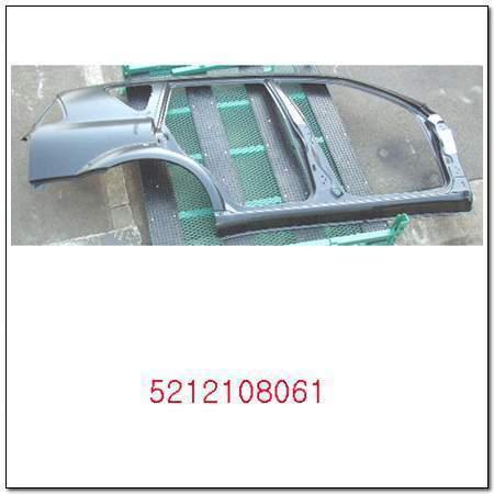 ssangyong 5212108061