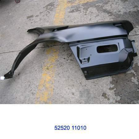 ssangyong 5252011010