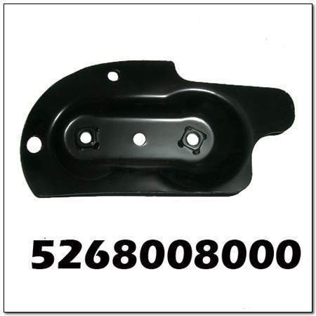 ssangyong 5268008000