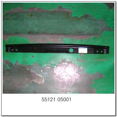 ssangyong 5512105001