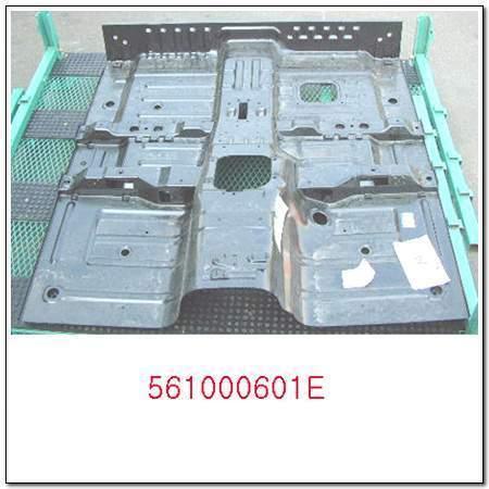 ssangyong 561000601E