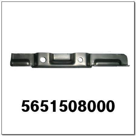 ssangyong 5651508000