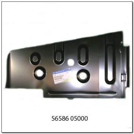 ssangyong 5658605000