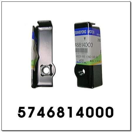 ssangyong 5746814000