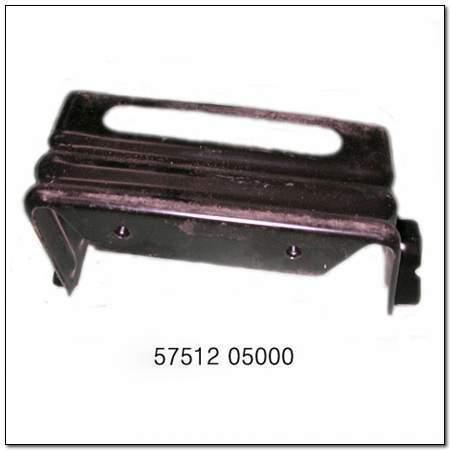 ssangyong 5751205000