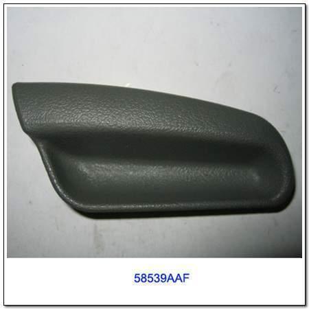 ssangyong 58539AAF