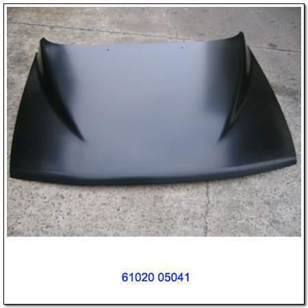 ssangyong 6102005041