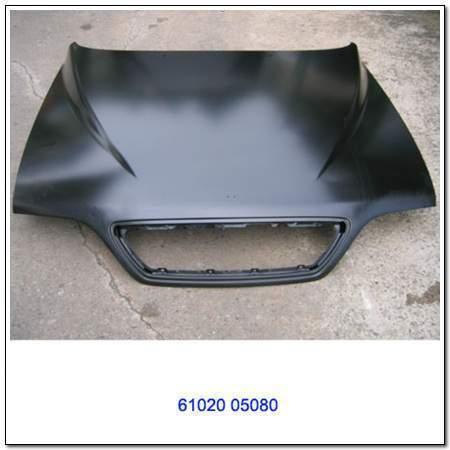 ssangyong 6102005080