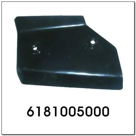 ssangyong 6181005000