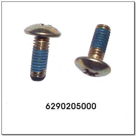 ssangyong 6290205000