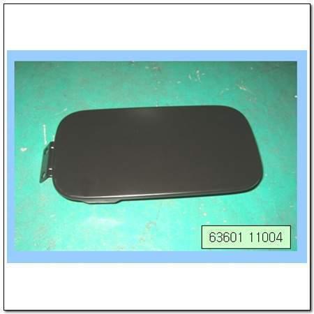 ssangyong 6360111004
