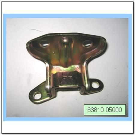 ssangyong 6381005000