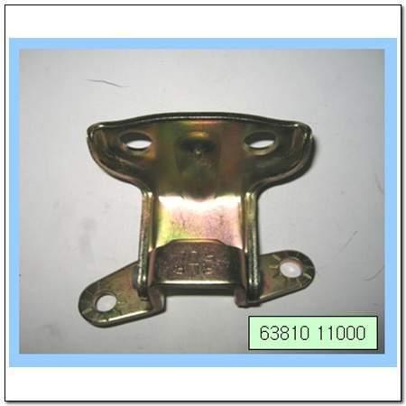 ssangyong 6381011000