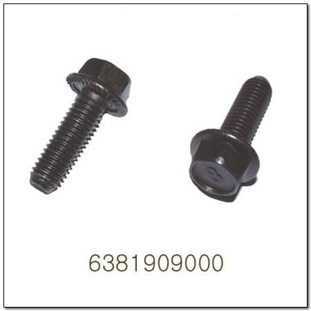 ssangyong 6381909000