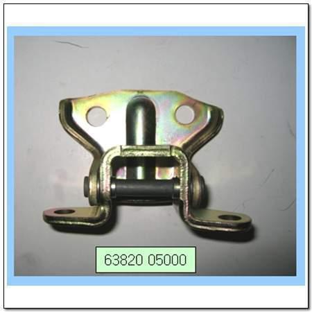 ssangyong 6382005000
