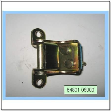 ssangyong 6480108000