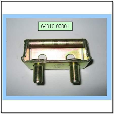 ssangyong 6481005001
