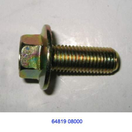 ssangyong 6481908000
