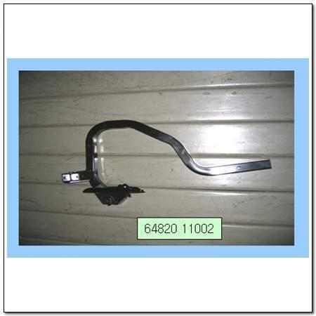 ssangyong 6482011002