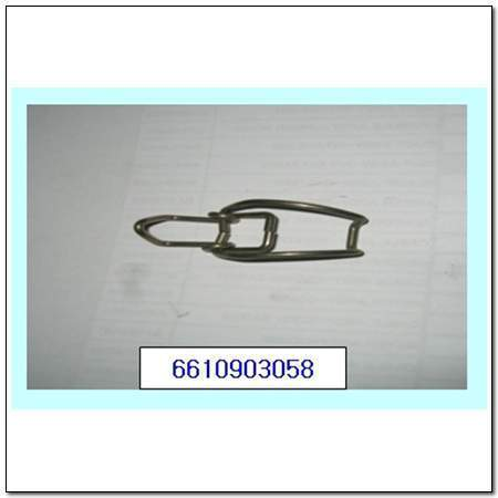ssangyong 6610903058