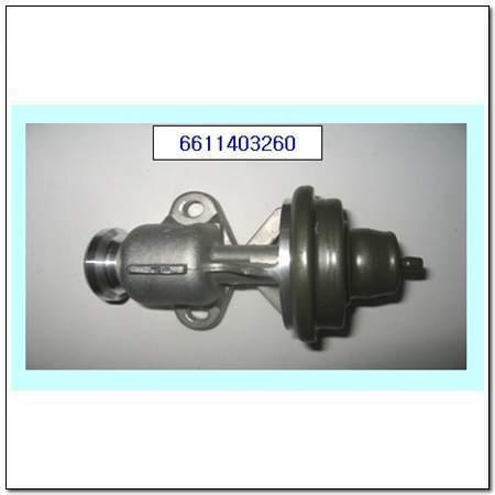 ssangyong 6611403260