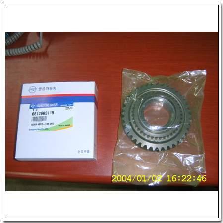 ssangyong 6612603119