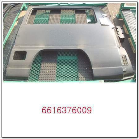 ssangyong 6616376009
