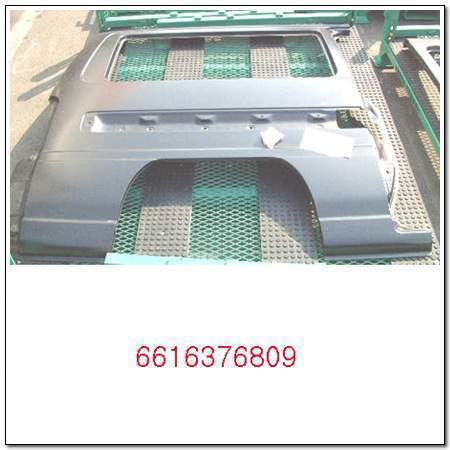 ssangyong 6616376809