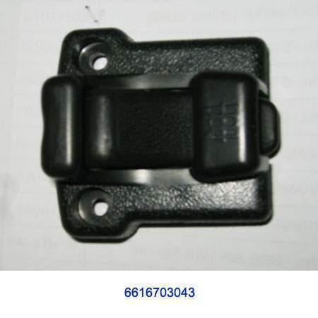 ssangyong 6616703043