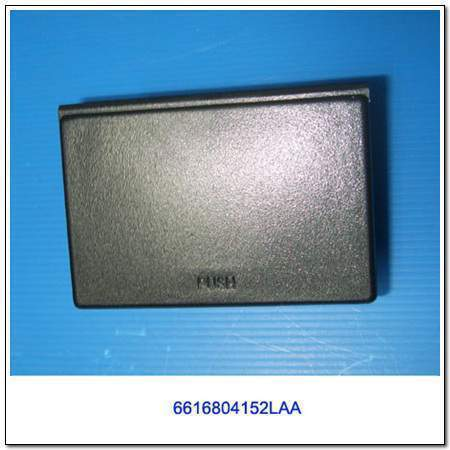 ssangyong 6616804152LAA